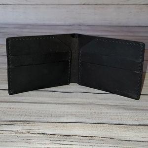 Owen & Fred The Franklin Mens Bifold Wallet